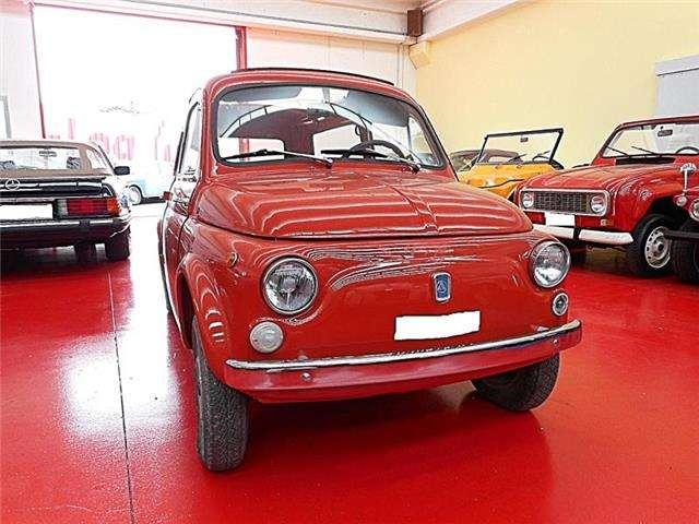 Epoca Fiat 500 Altro A Torreglia Padova Pd Per 11 000