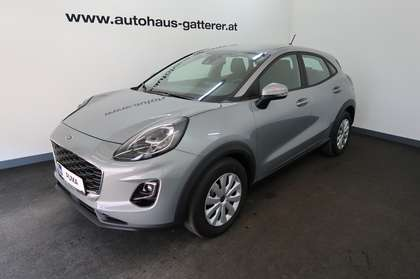 Ford Puma Cool & Connect 1,0 EcoBoost 95PS