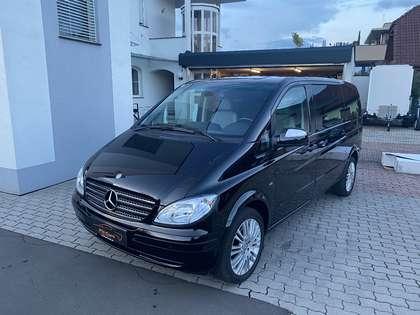 Mercedes-Benz Viano Trend kompakt 3,0 CDI Aut. STANDHEIZUNG USW.