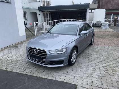 Audi A6 2,0 TDI ultra XENON, BLUETOOTH, ALUFELGEN USW.