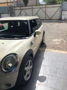 Find White Mini One Clubman For Sale Autoscout24