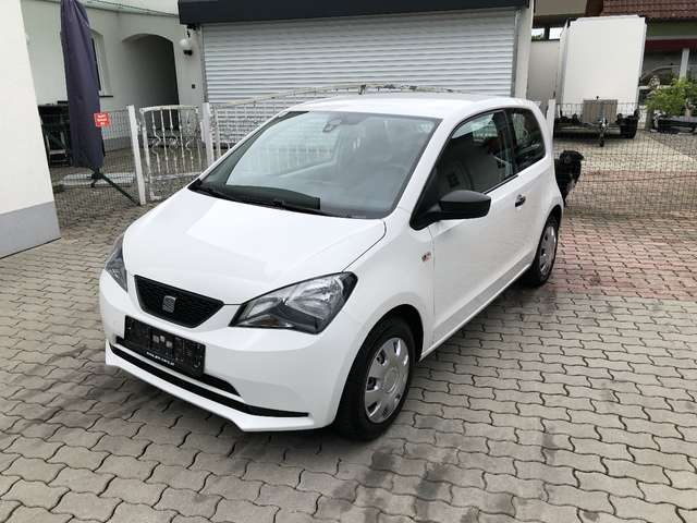 seat mii 1-0-entry weiss