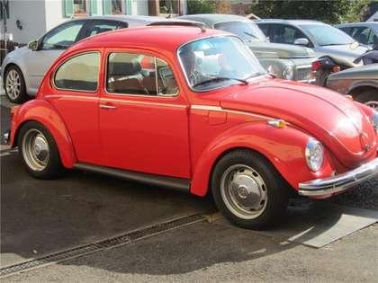Volkswagen Käfer TYP 4 2