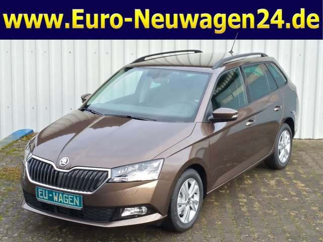 skoda fabia combi-1-0-tsi-style-vision-led-pdc-sofort braun