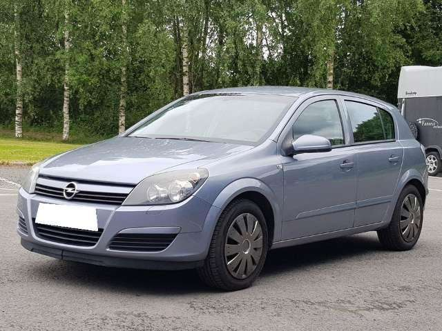 Photo Opel Astra 1.3 CDTI90 1