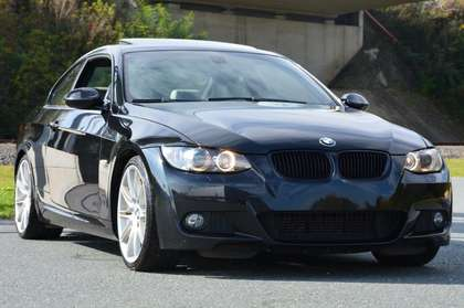 """BMW 335 D ///M-PAKET NAVI SD 19"""" EINTAUSCH"""