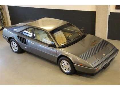Ferrari Mondial 3.2 V8 QV, 25.410km, in perfecte staat!