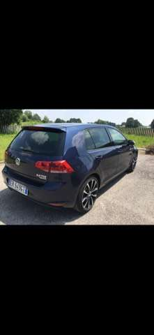volkswagen golf 2-0-tdi-dsg-5p-highline-bluemotion blu-azzurro