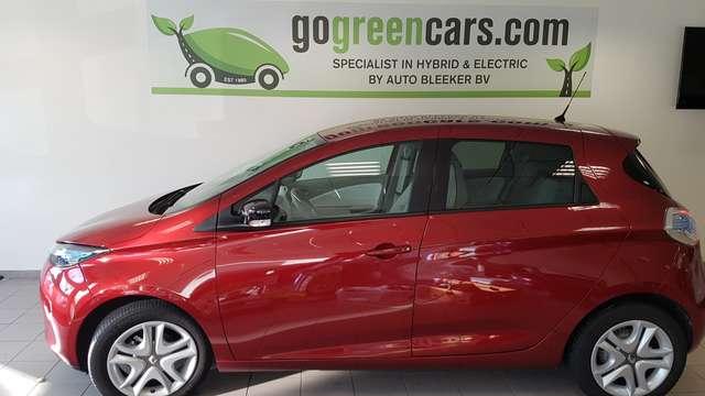 Renault Zoe Gebruikt Elektrisch In Purmerend Van 18 000