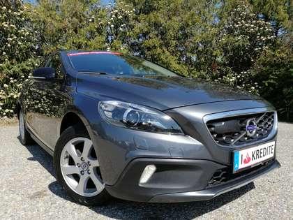 Volvo V40 Cross Country D3 Summum+1.BESITZ!Navi+Leder+Kamera+Extras!