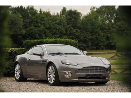 Find Grey Aston Martin Vanquish For Sale Autoscout24