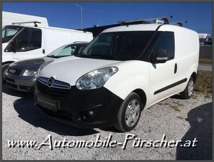 Opel Combo Tour Cosmo L1H2 1,6 CDTI-Top Zustand!