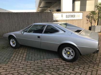 Ferrari Dino GT4 1975