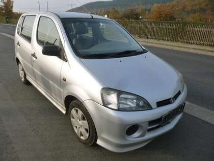Daihatsu YRV 1 3 Allrad