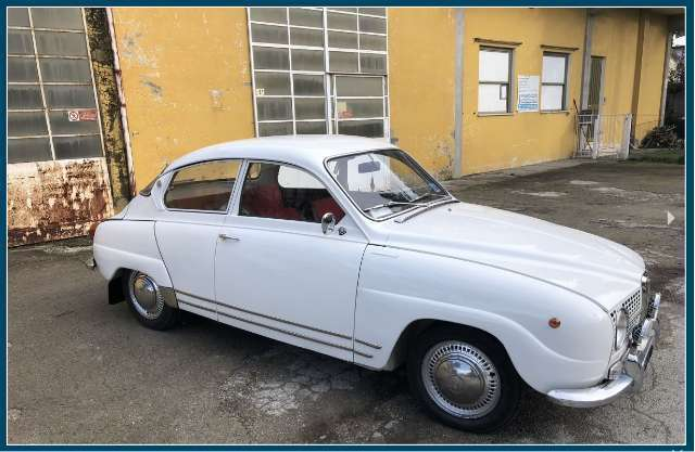 saab 96 96-deluxe weiss