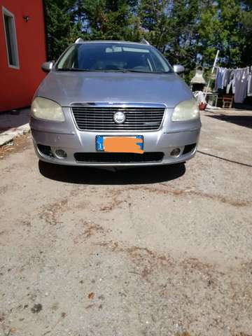 fiat croma 1-9-multijet-emotion grau