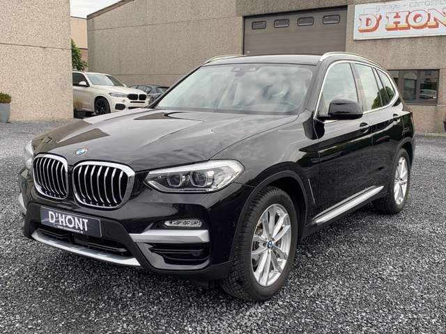 bmw x3 2-0-da-xdrive-dr-ass-led-navi-pro-headup-19 noir