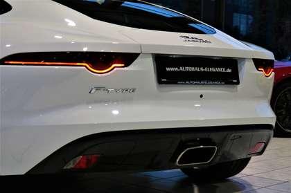 Jaguar F-Type Coupe BLACK-PACK SPORTABGAS
