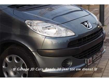 Peugeot Garage Amsterdam : Peugeot in grau gebraucht kaufen autoscout