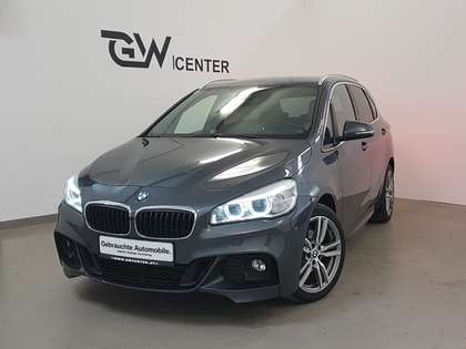 BMW 218 d M Sport Active Tourer (F45)*AHK*Navi Pro*Head Up