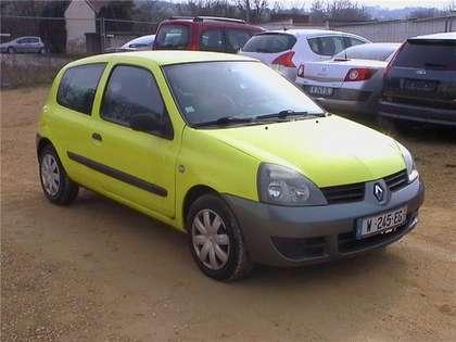 Renault Garage Groningen : Предложения по продаже подержанных автомобилей на autoscout24