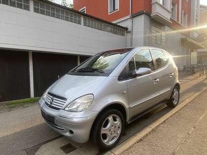 Mercedes-Benz A 140 L Avantgarde