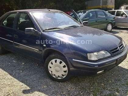 Acheter une voiture Citroen Xantia Bleu doccasion sur ...