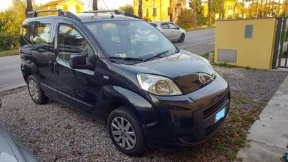 Fiat Garage Mechelen : Find fiat qubo from 2013 for sale autoscout24