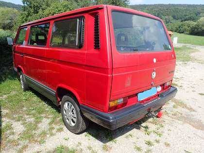 Used Volkswagen Bus for sale - AutoScout24