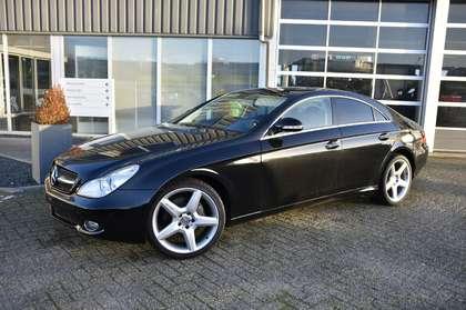 Mercedes-Benz CLS 500 AMG pakket, in zeer nette staat!