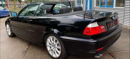 BMW 325 cabriolet automaat