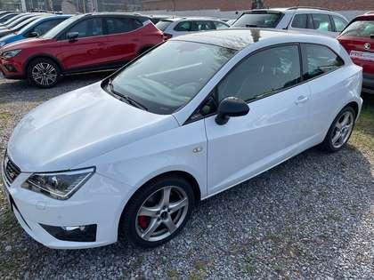 SEAT Ibiza Cupra SC - Alcantara -
