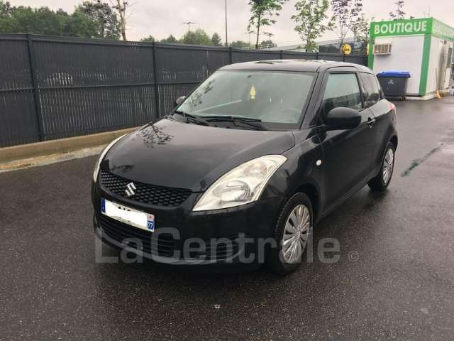 Photo Suzuki Swift III 1.3 DDiS75 GL 3p 1