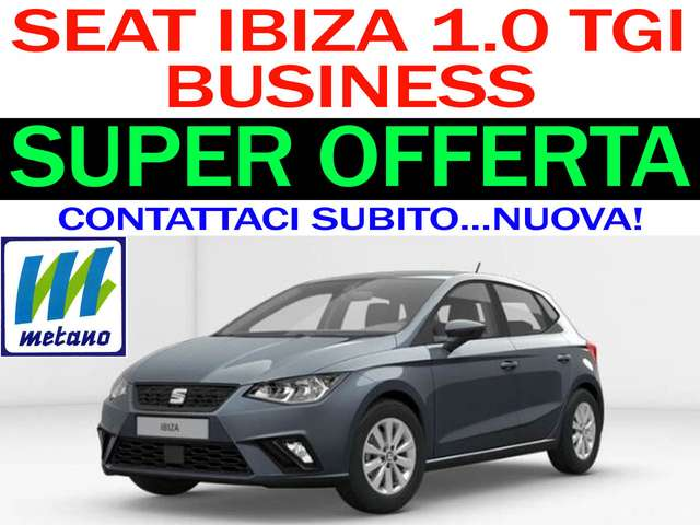 seat ibiza 1-0-tgi-5p-business-promo-limitata grigio