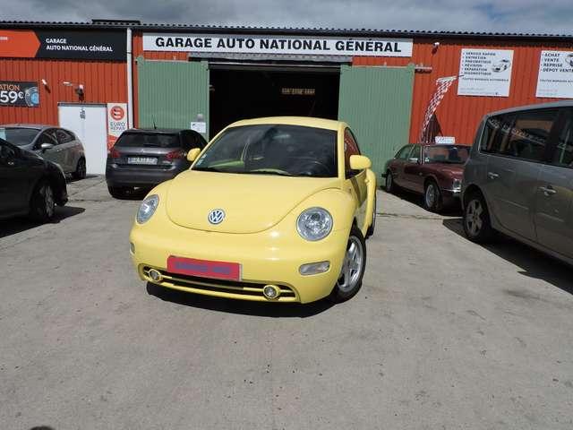 volkswagen new-beetle 1-9-tdi