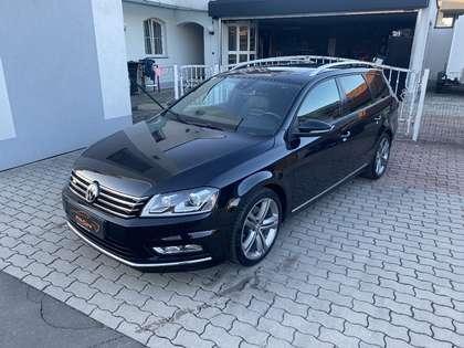Volkswagen Passat Variant Sky BMT TDI DPF 4Motion DSG R-LINE, STHZ, VOLL