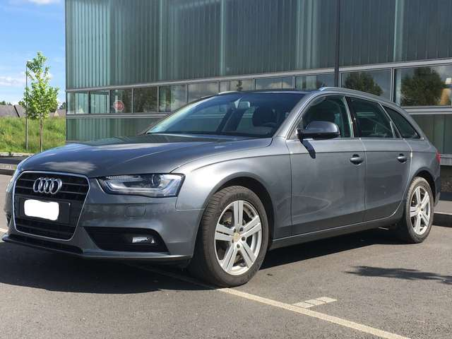 audi a4 avant-2-0-tdi-143cv-f-ap-advanced grigio