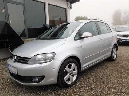 Volkswagen Golf Plus Trendline 1,4 TSI**XENON**PDK**SITZHEIZUNG**