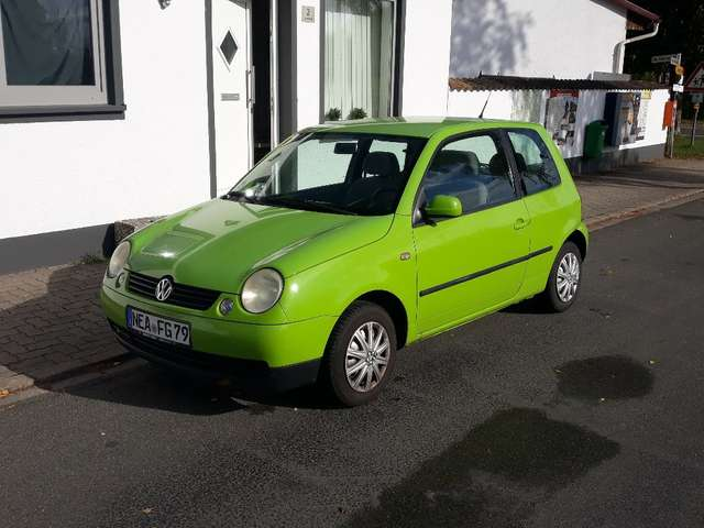 Used Volkswagen Lupo 1.4