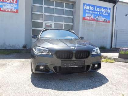 BMW 520 xd  ///M-Sportpaket F11 LCI xDrive Tour. Aut.