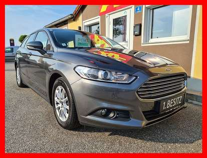 Ford Mondeo Traveller Business Plus 2,0 TDCi Start/Stop