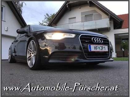 Audi A6 Avant 3,0 TDI quattro-20 Zoll-Gewinde-Top Optik!