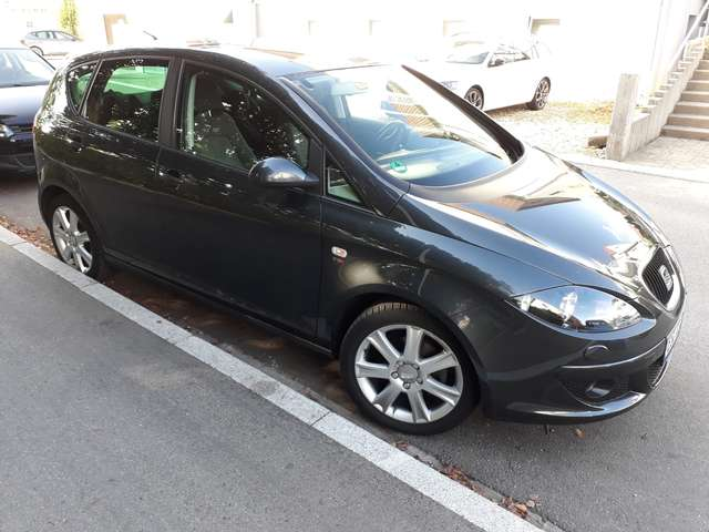Used Seat Altea 1.8