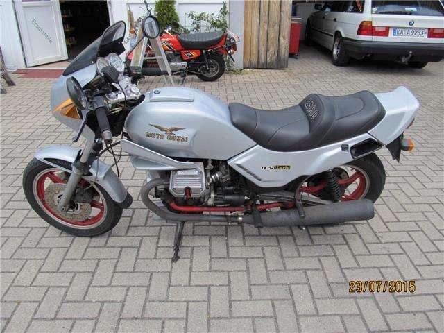 moto-guzzi v-65 lario-ueberholt-1-mit-guzzi-e-piu-fahrzeugcheck silber