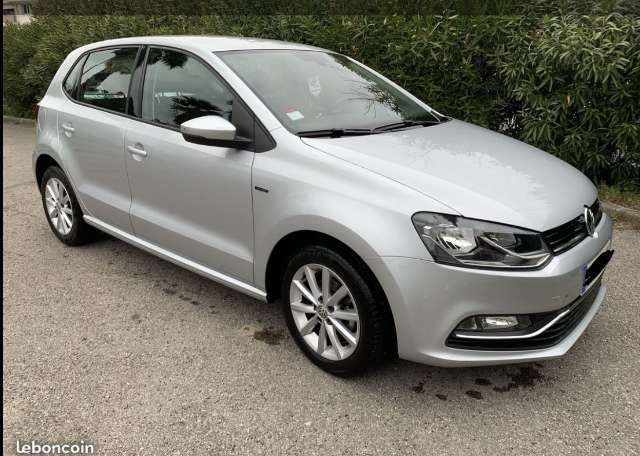 volkswagen polo 1-4-tdi-90-bluemotion-technology-serie-speciale-l gris