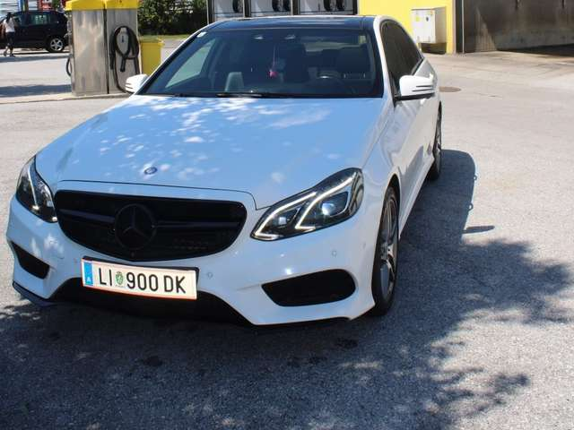 mercedes-benz e-250 cdi-4matic-avantgarde-a-edition-aut weiss
