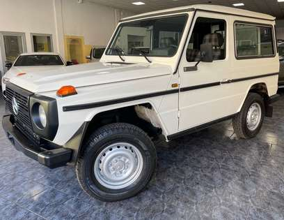 Mercedes-Benz G 230 200GE 1