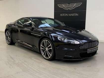 Aston Martin Dbs Aus 2011 Gebraucht Kaufen Autoscout24
