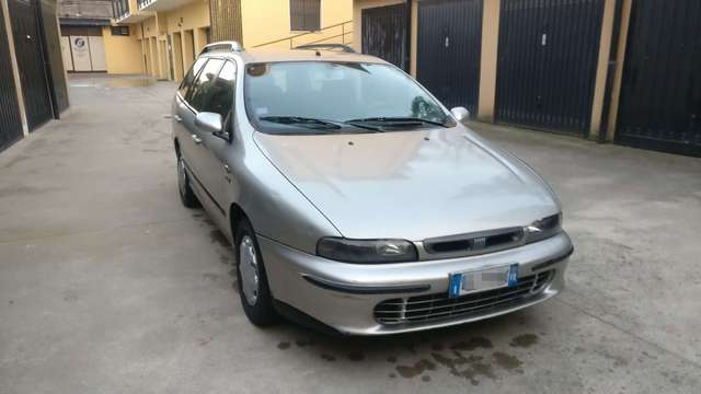 fiat marea 105-jtd-cat-weekend-elx grigio