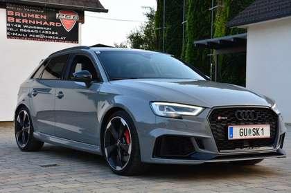 Audi RS3  5 Zylinder Turbo 1 Besitz Leasing Eintausch